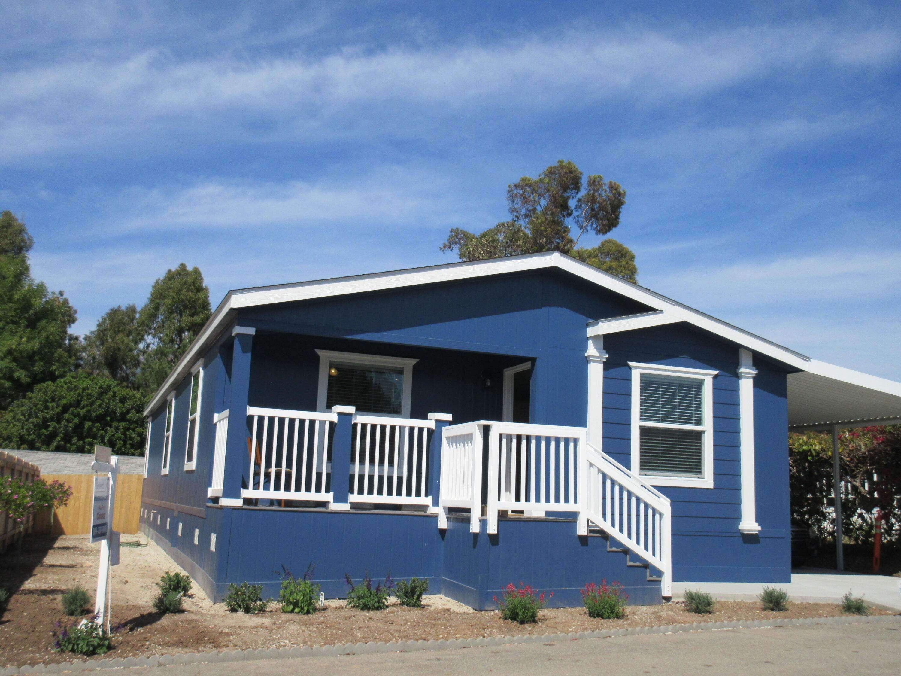 2. Manufactured Housing for Sale at 4025 Streetate Street Santa Barbara, California 93110 United States