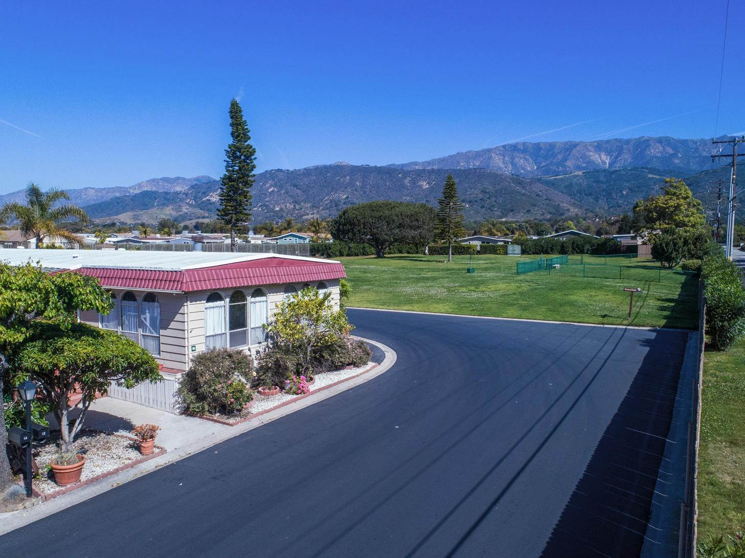 Manufactured Housing for Sale at 3950 Via Real Carpinteria, California 93013 United States