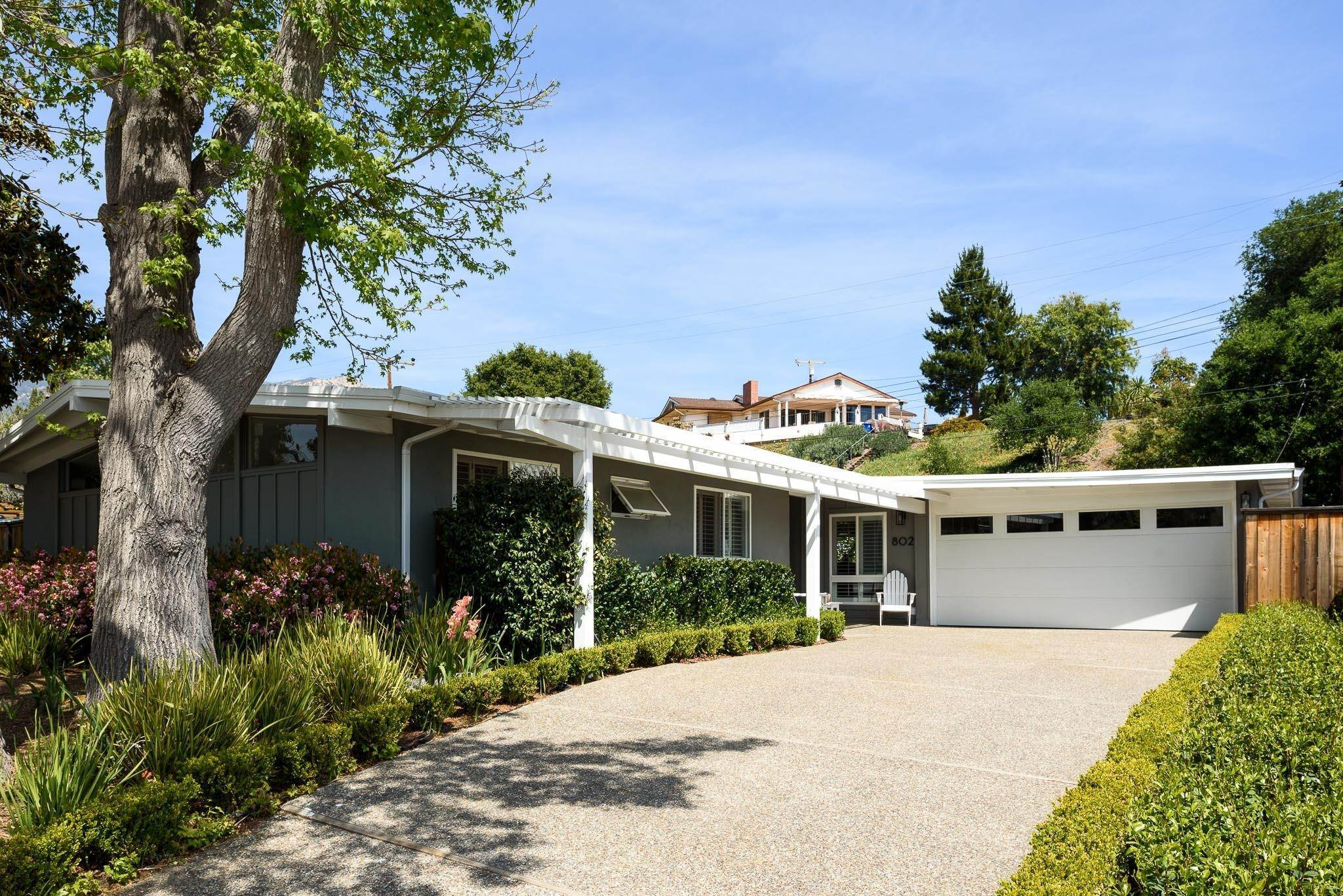 Estate for Sale at 802 Willowglen Road Santa Barbara, California 93105 United States
