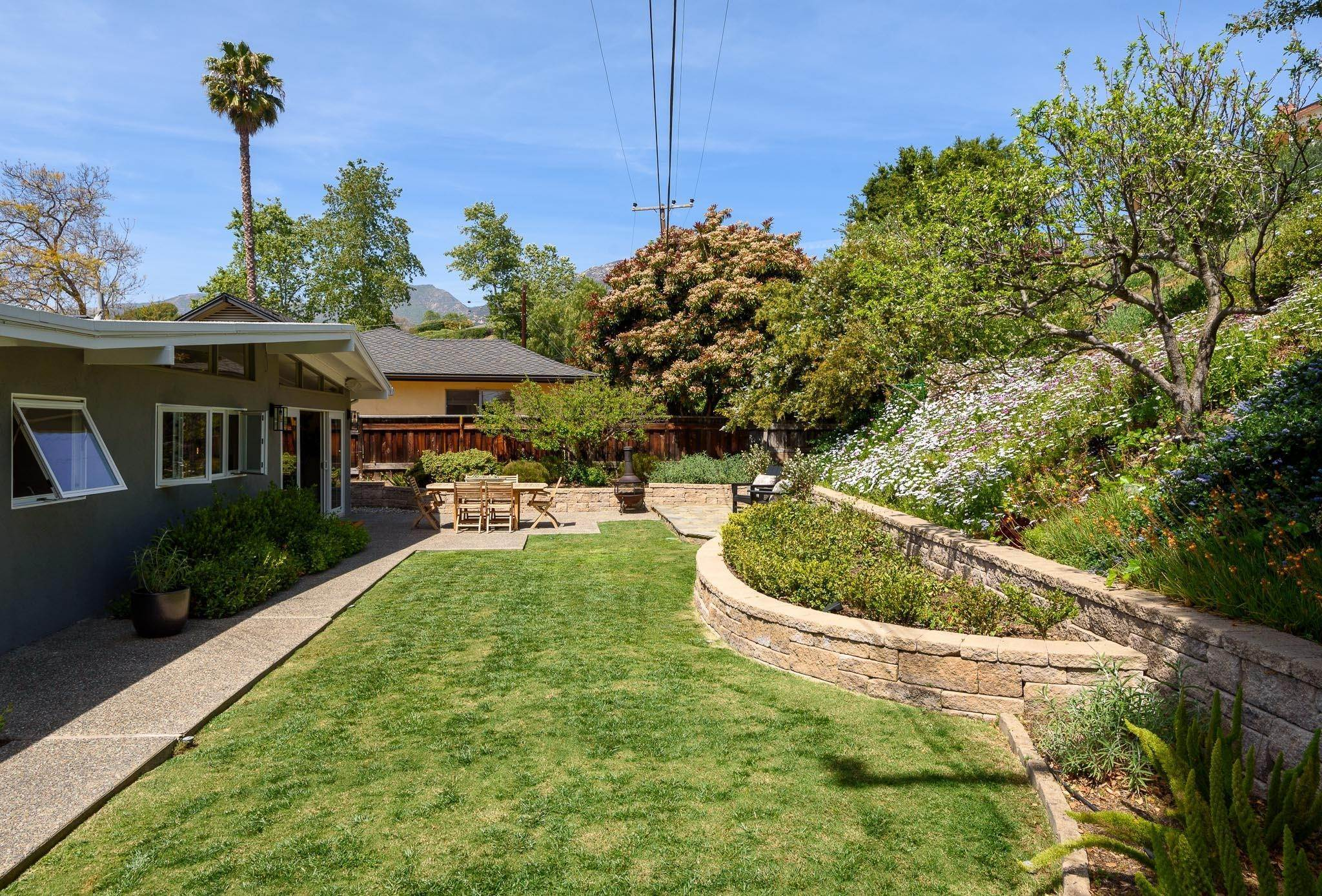 19. Estate for Sale at 802 Willowglen Road Santa Barbara, California 93105 United States
