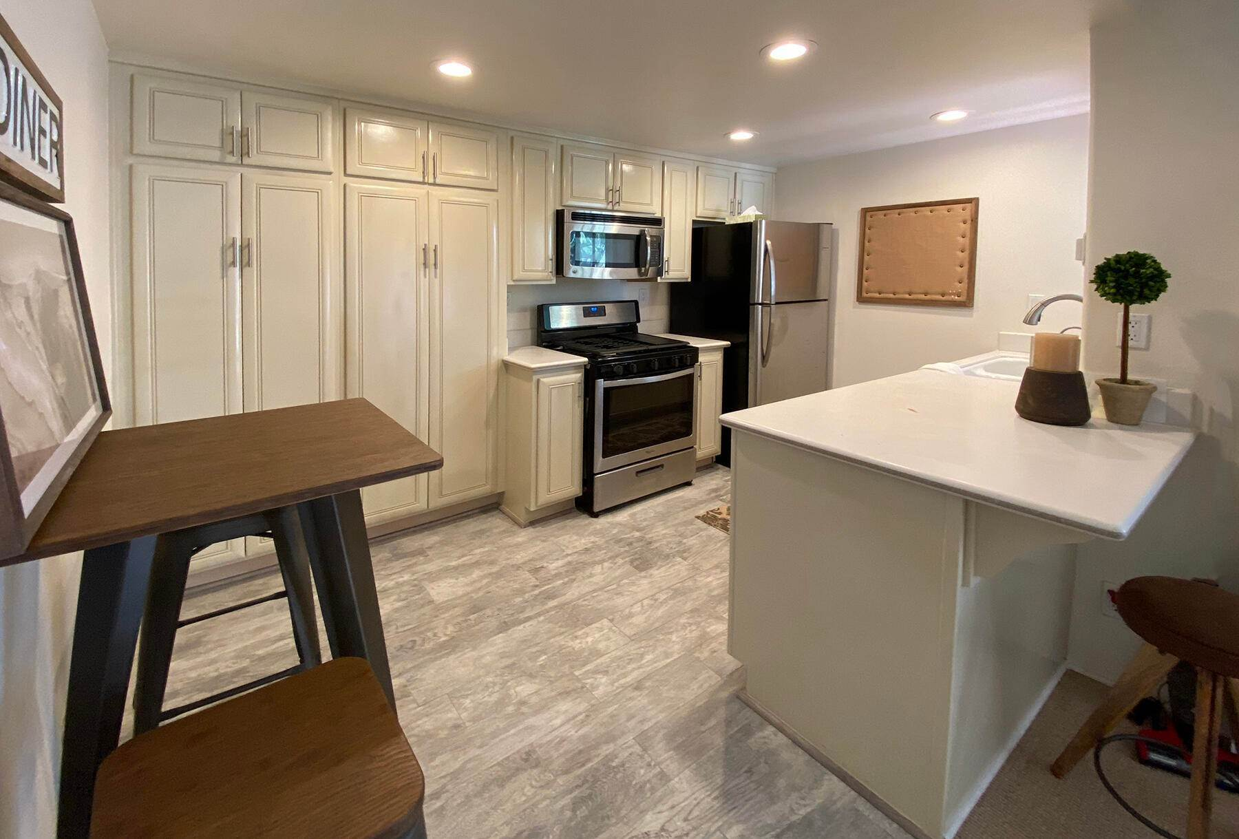 3. Co-op / Condo for Sale at 239 Por La Mar Circle Santa Barbara, California 93103 United States