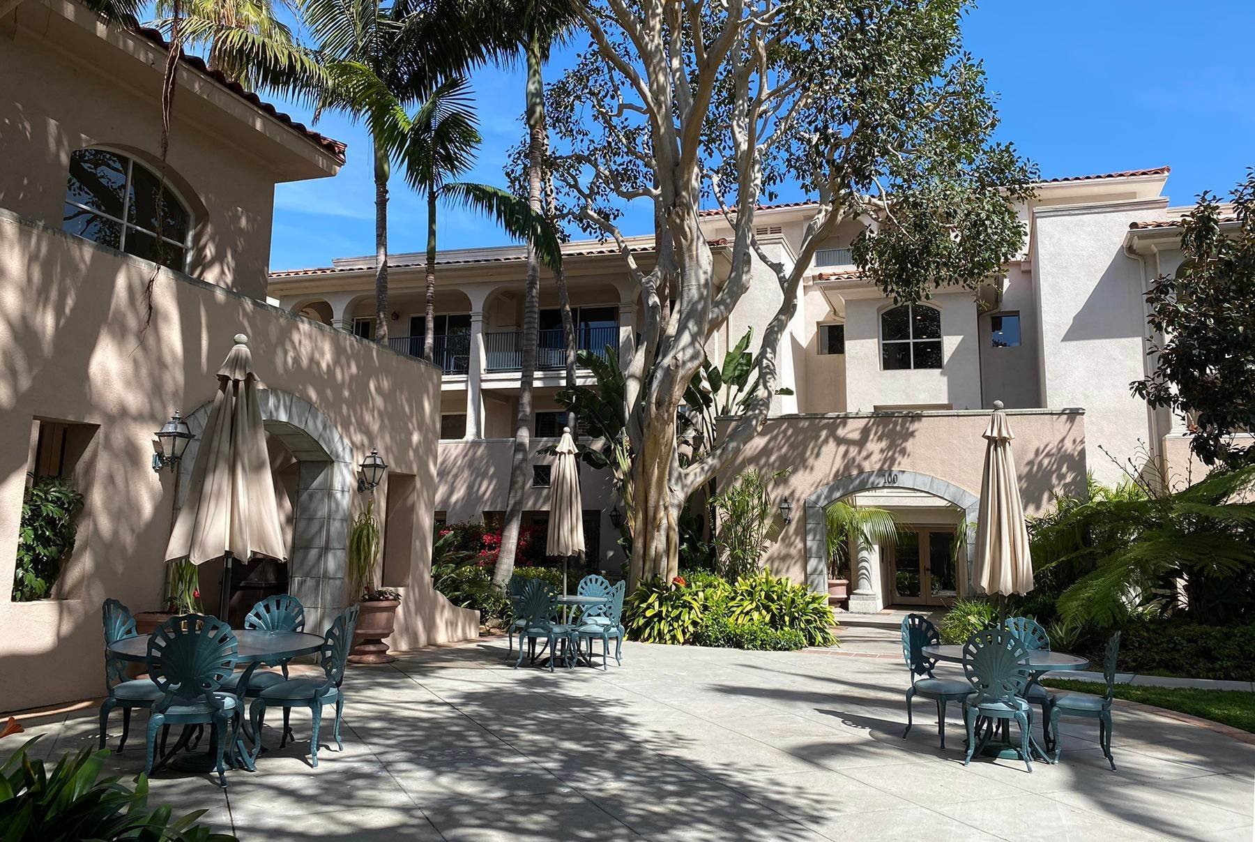 16. Co-op / Condo for Sale at 239 Por La Mar Circle Santa Barbara, California 93103 United States
