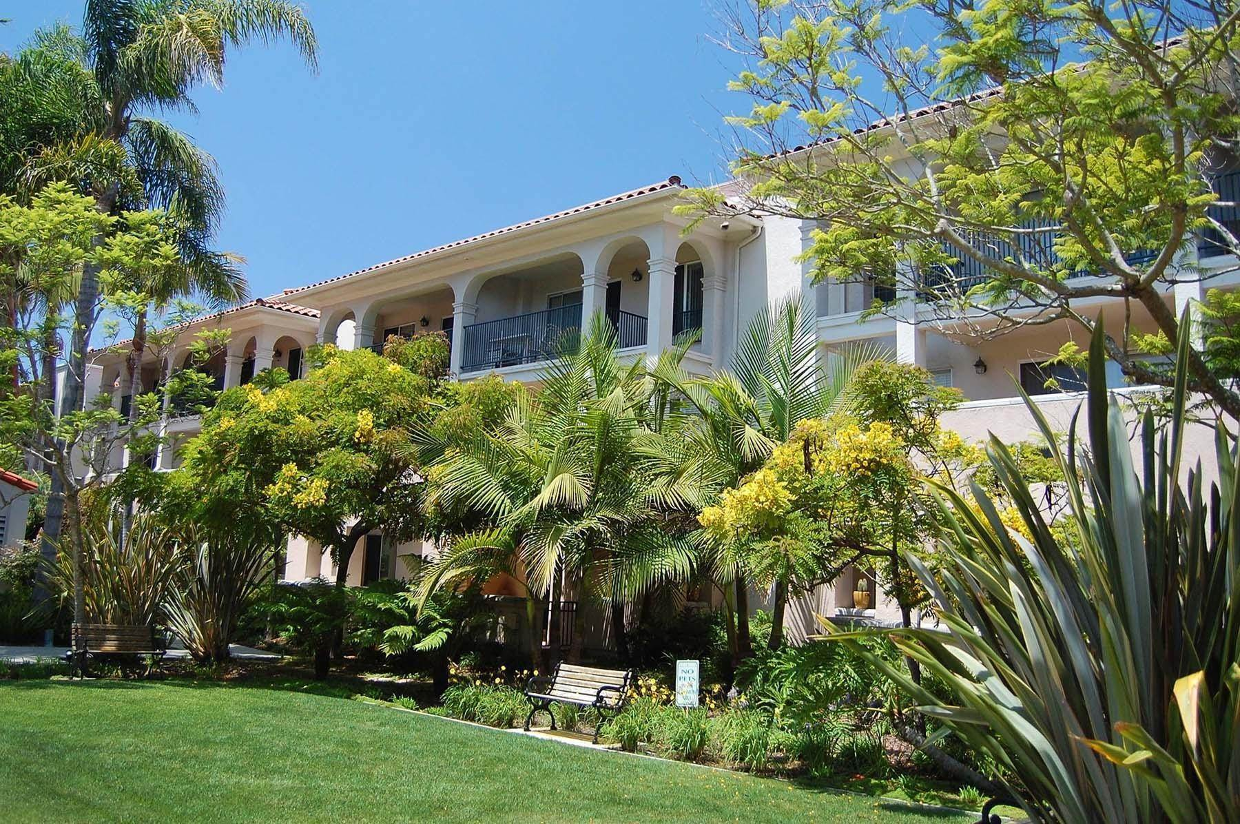 18. Co-op / Condo for Sale at 239 Por La Mar Circle Santa Barbara, California 93103 United States