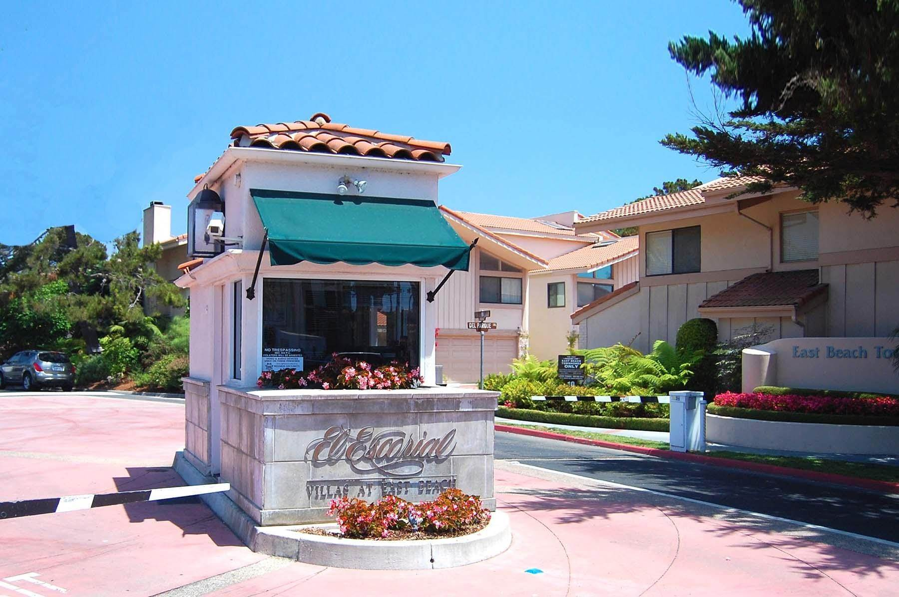 22. Co-op / Condo for Sale at 239 Por La Mar Circle Santa Barbara, California 93103 United States