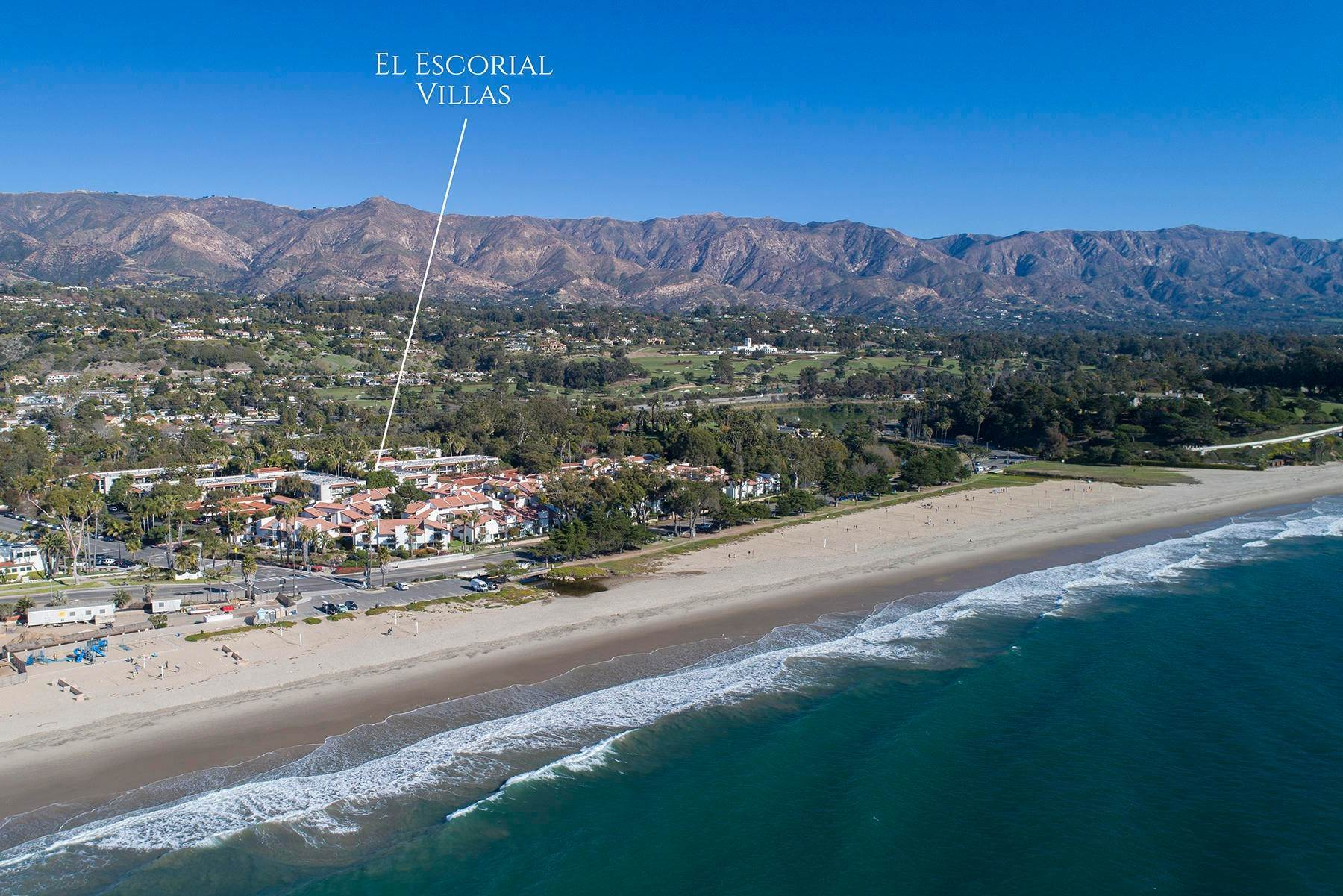 26. Co-op / Condo for Sale at 239 Por La Mar Circle Santa Barbara, California 93103 United States