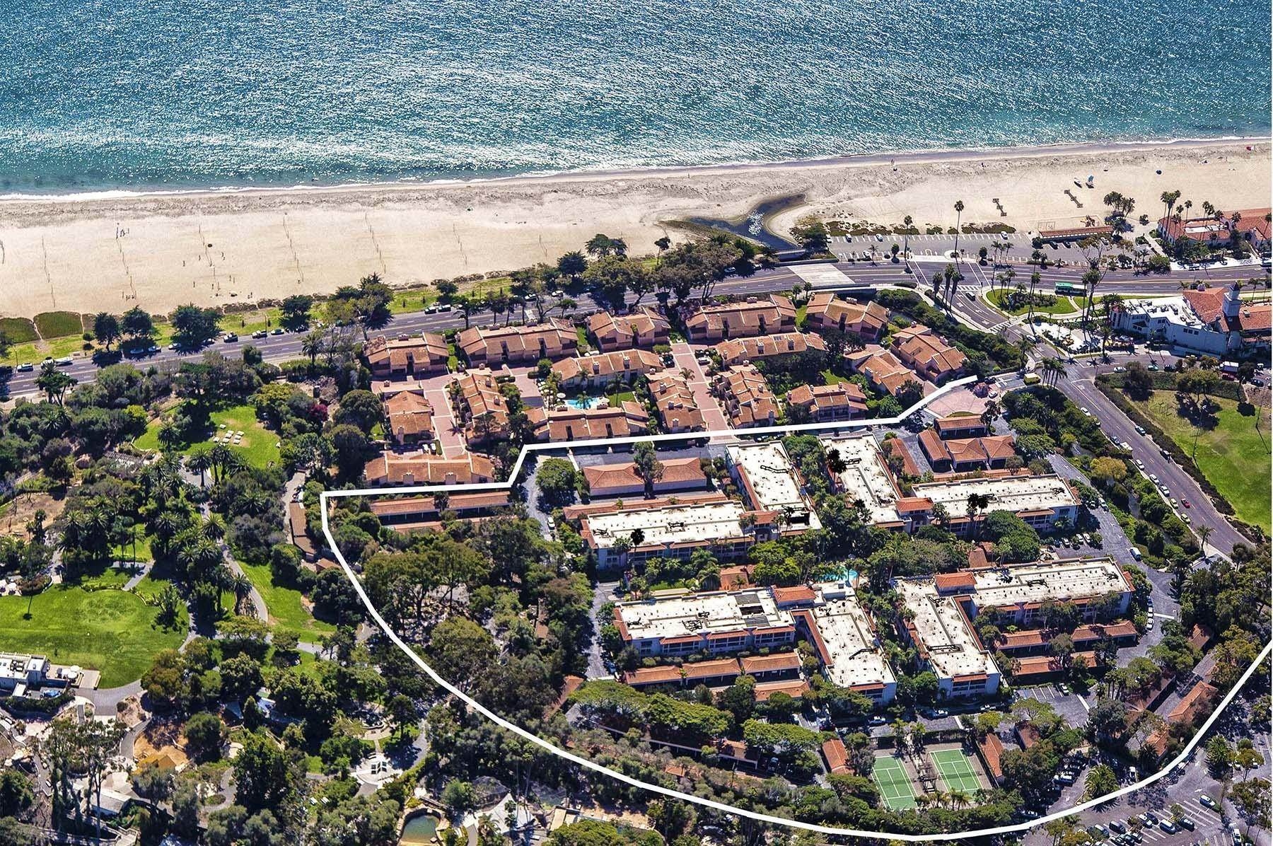 27. Co-op / Condo for Sale at 239 Por La Mar Circle Santa Barbara, California 93103 United States