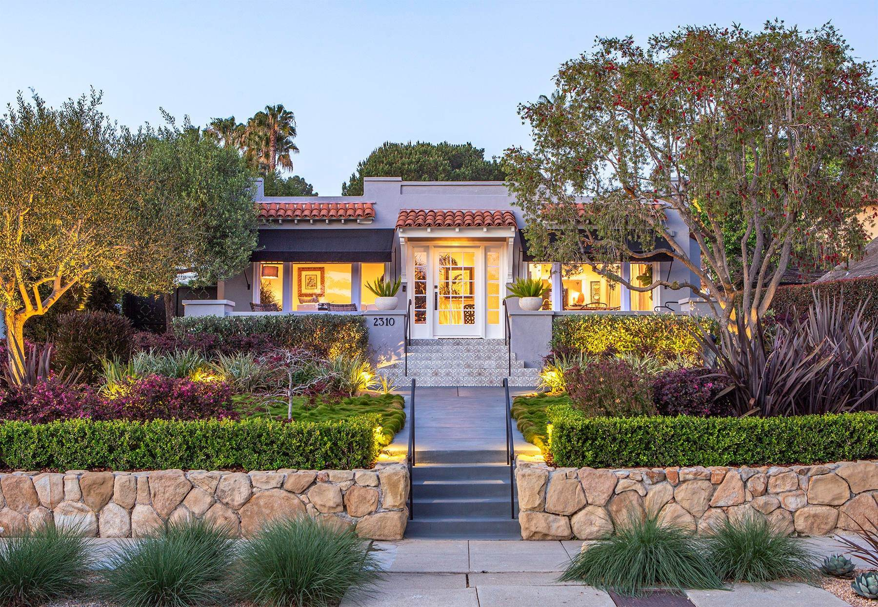 Estate for Sale at 2310 State Street Santa Barbara, California 93105 United States