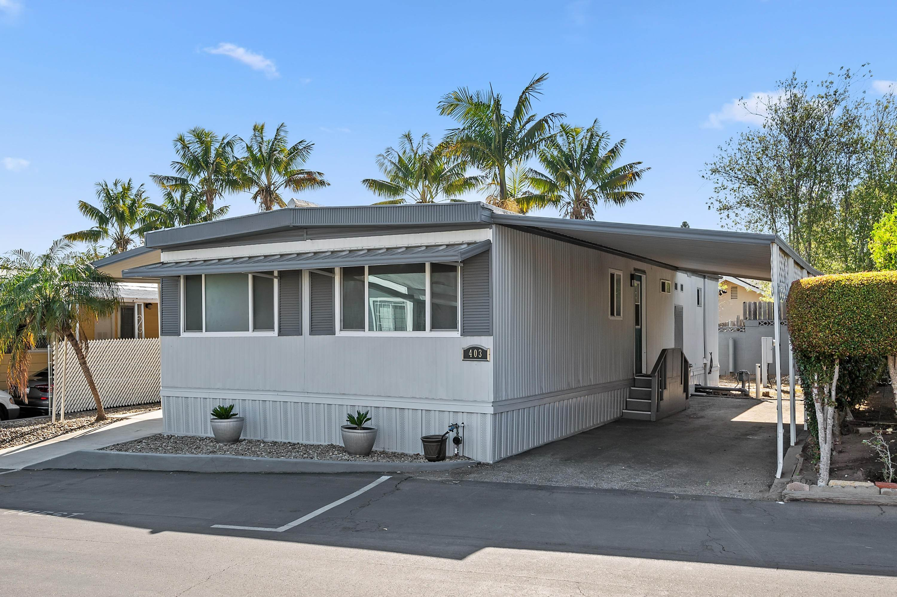 Manufactured Housing for Sale at 7465 Hollister Avenue Goleta, California 93117 United States