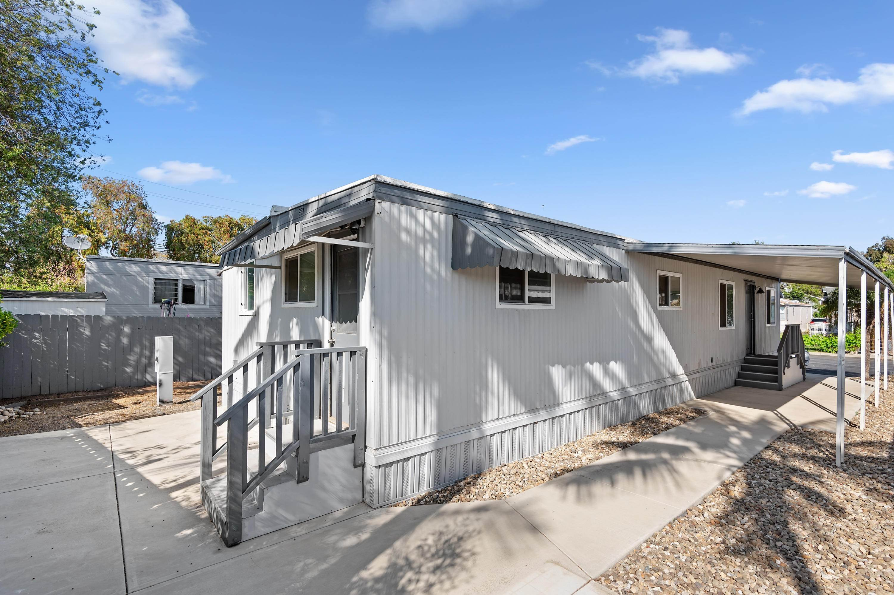 16. Manufactured Housing for Sale at 7465 Hollister Avenue Goleta, California 93117 United States