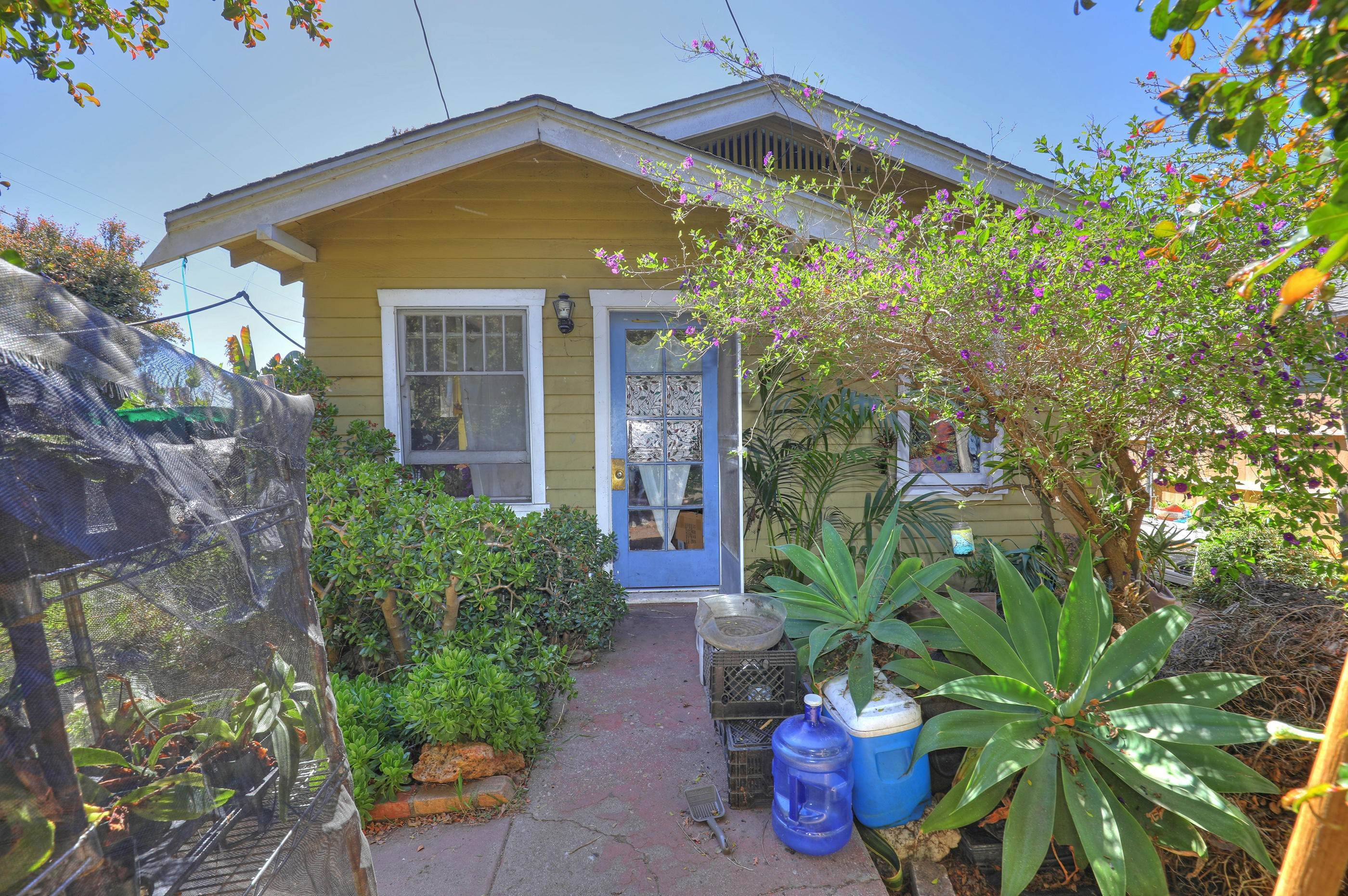 21. Estate for Sale at 515 W. Anapamu Street Santa Barbara, California 93101 United States