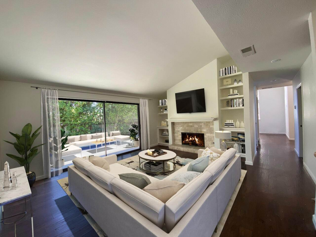 6. Estate for Sale at 3894 Nathan Road Santa Barbara, California 93110 United States