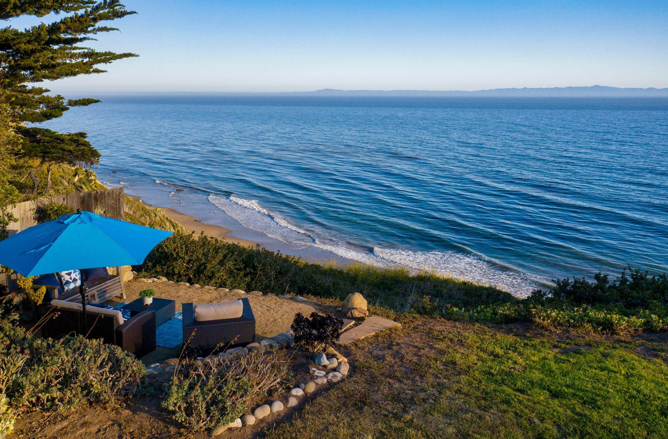 Estate for Sale at 101 Mesa Lane ''Beach Compound'' Santa Barbara, California 93109 United States
