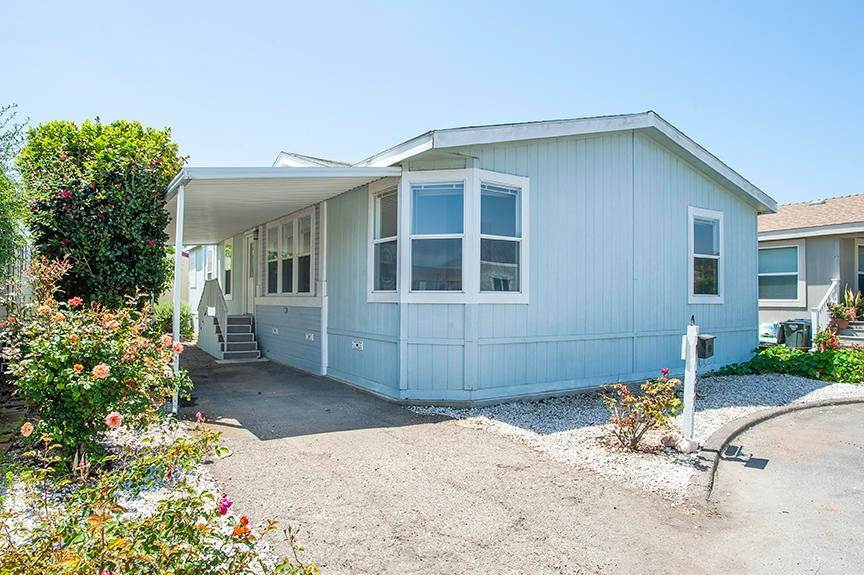 Manufactured Housing for Sale at 5750 Via Real Carpinteria, California 93013 United States