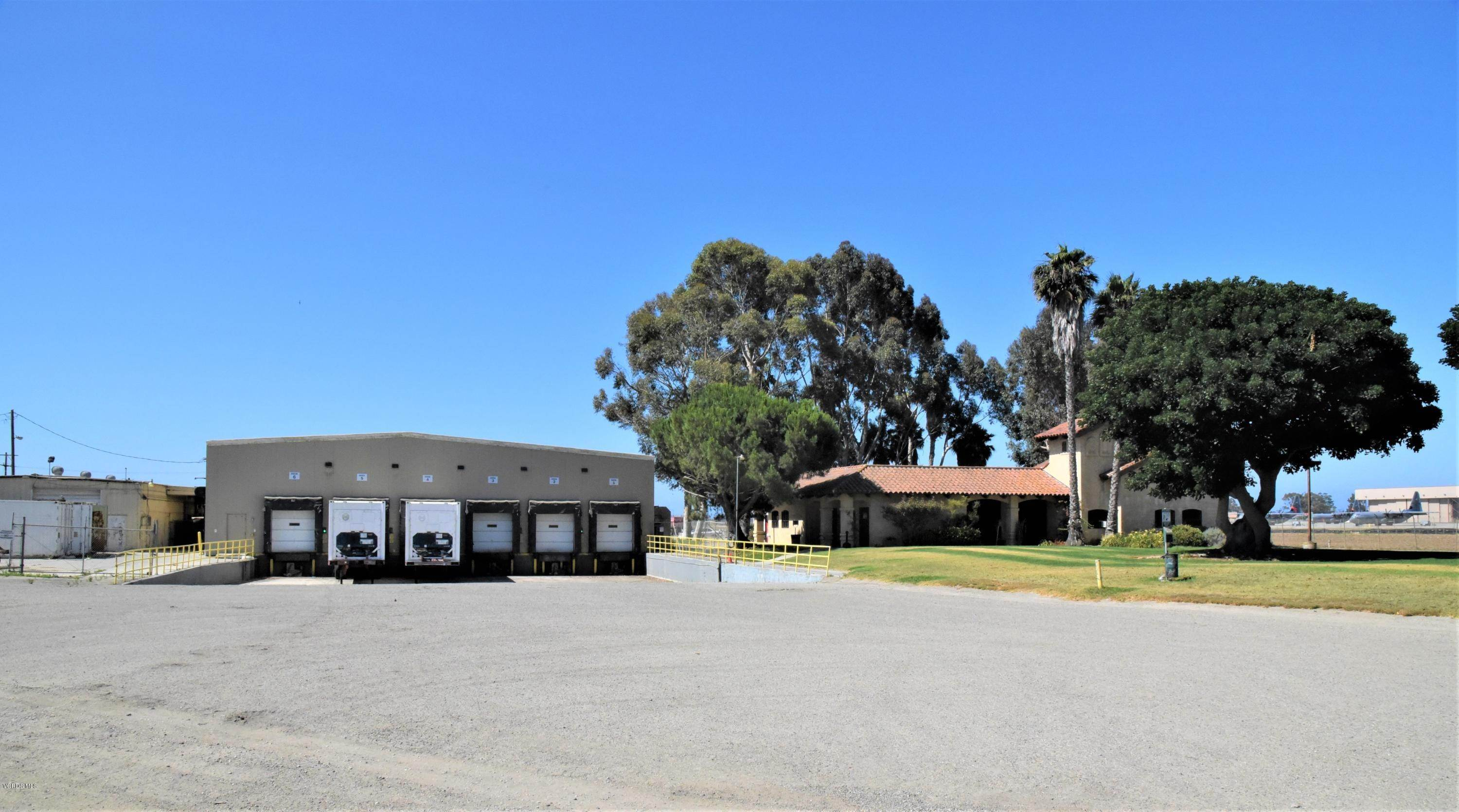Commercial for Sale at 4444 Naval Air Road Oxnard, California 93033 United States