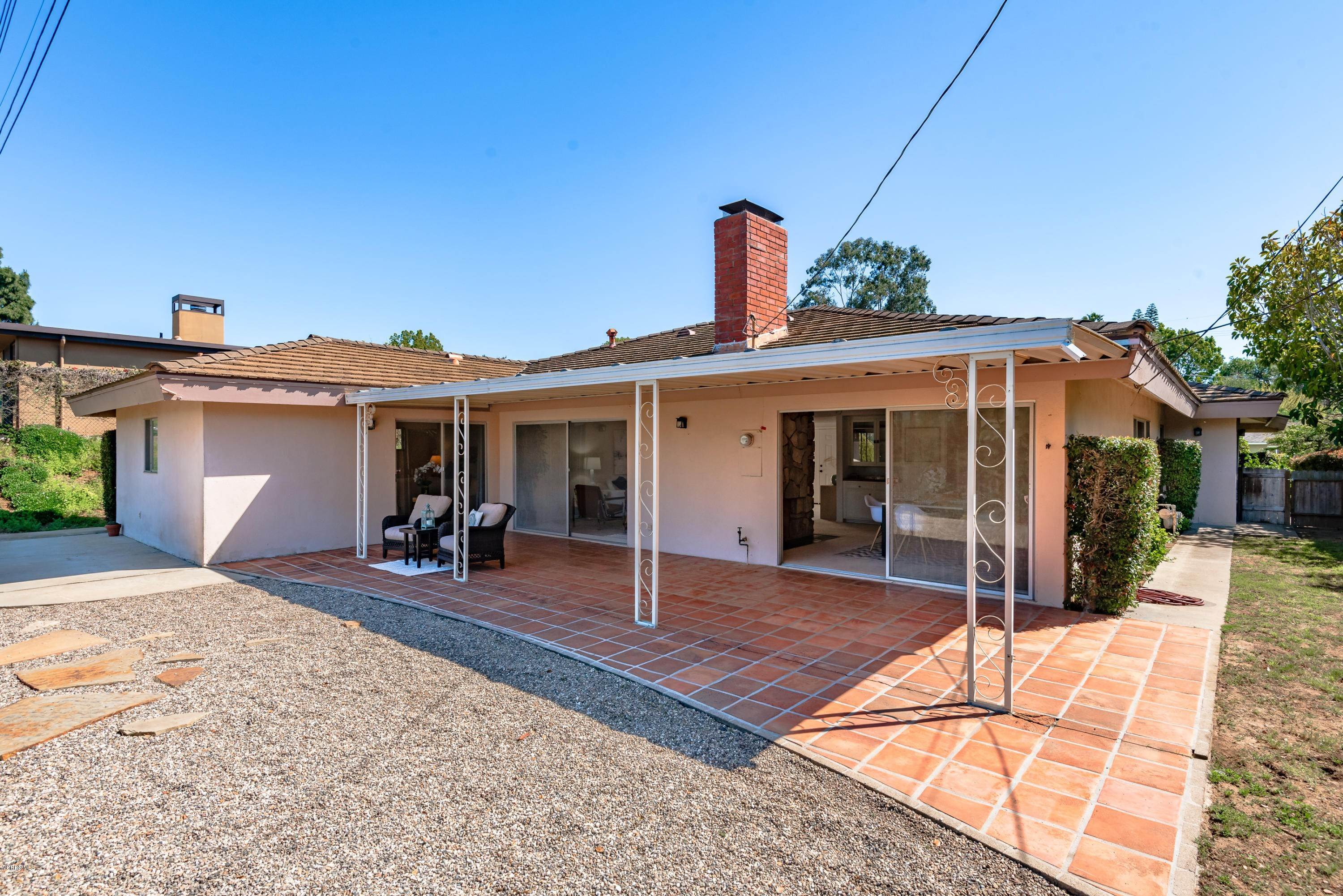 15. Single Family Homes for Sale at 1246 Bel Air Drive Santa Barbara, California 93105 United States
