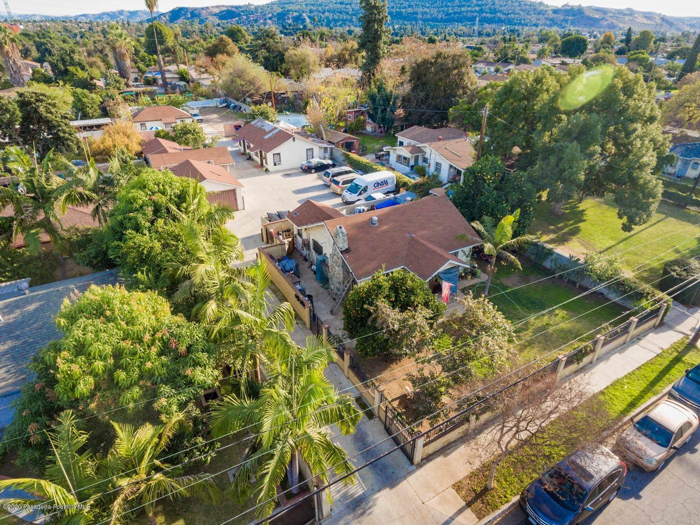 Residential Income for Sale at 2532 Bryce Road El Monte, California 91731 United States