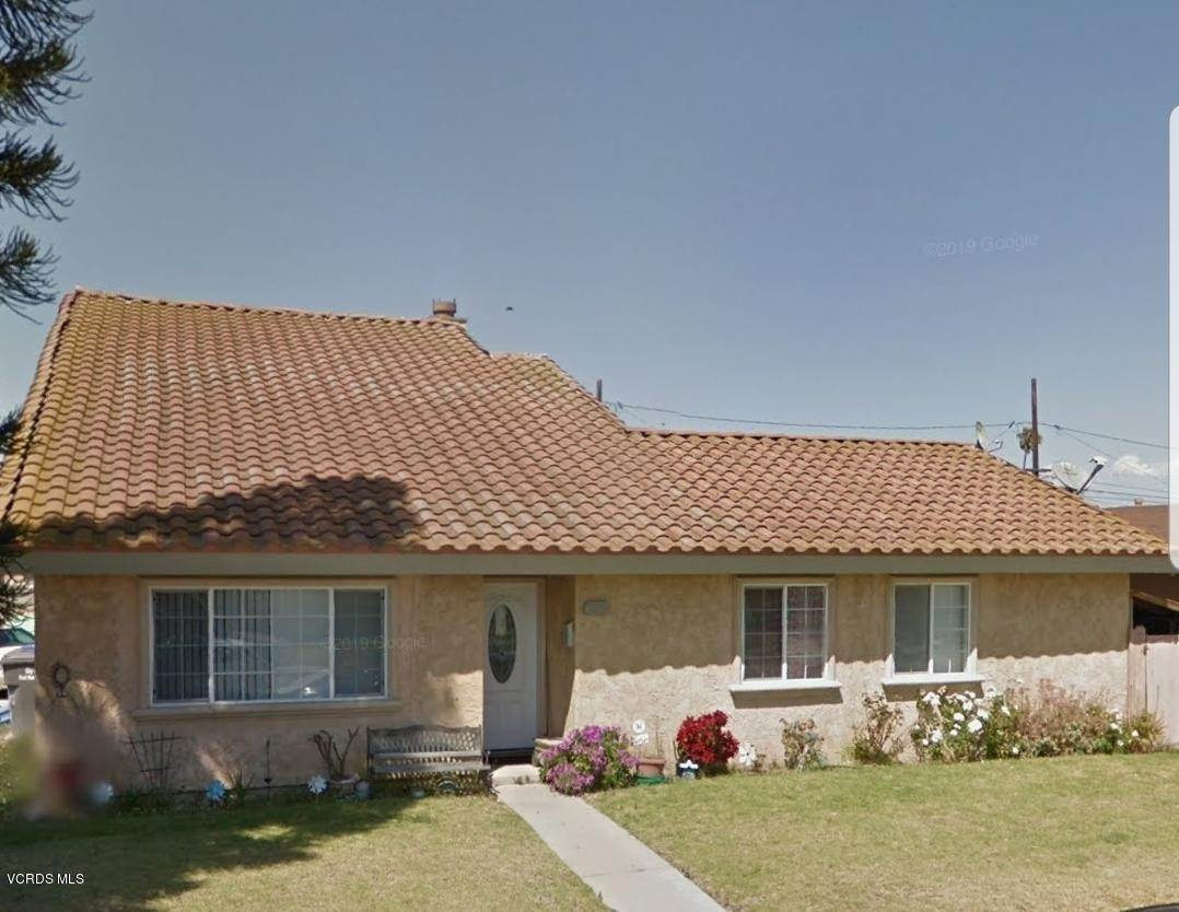 Single Family Homes por un Venta en 755 Polaris Way Port Hueneme, California 93041 Estados Unidos