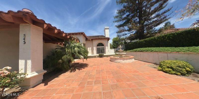 11. Single Family Homes for Sale at 545 Country View Place Camarillo, California 93010 United States