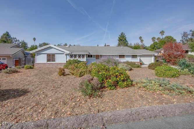 Single Family Homes for Sale at 603 Pueblo Drive Thousand Oaks, California 91362 United States