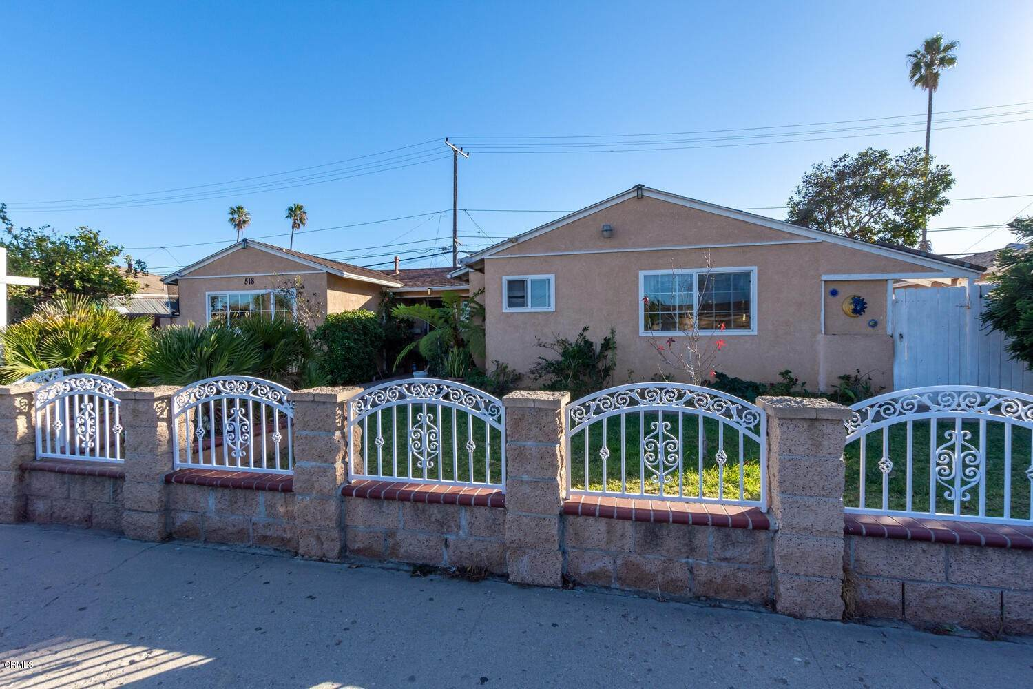 Single Family Homes for Sale at 518 Teakwood Street Oxnard, California 93033 United States