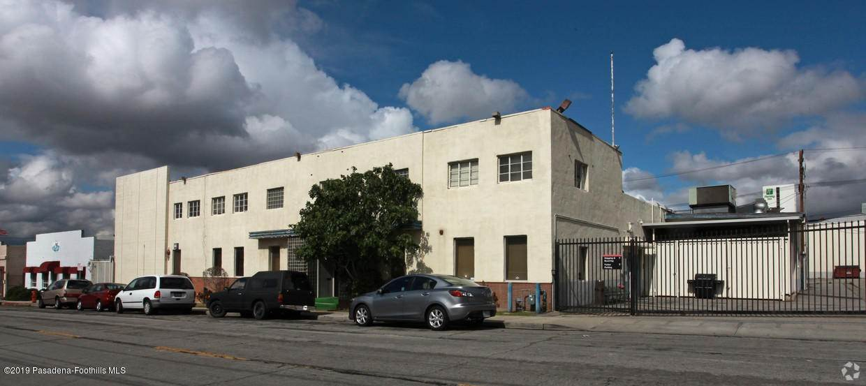 7. Commercial for Sale at 117 East Providencia Avenue Burbank, California 91502 United States