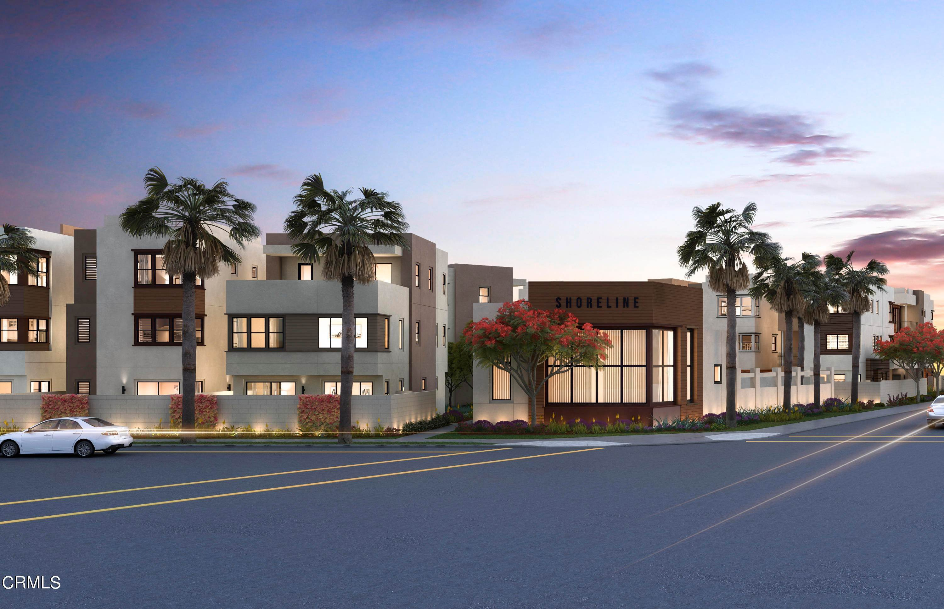 3. Condominiums for Sale at 1101 Canal Street Oxnard, California 93035 United States