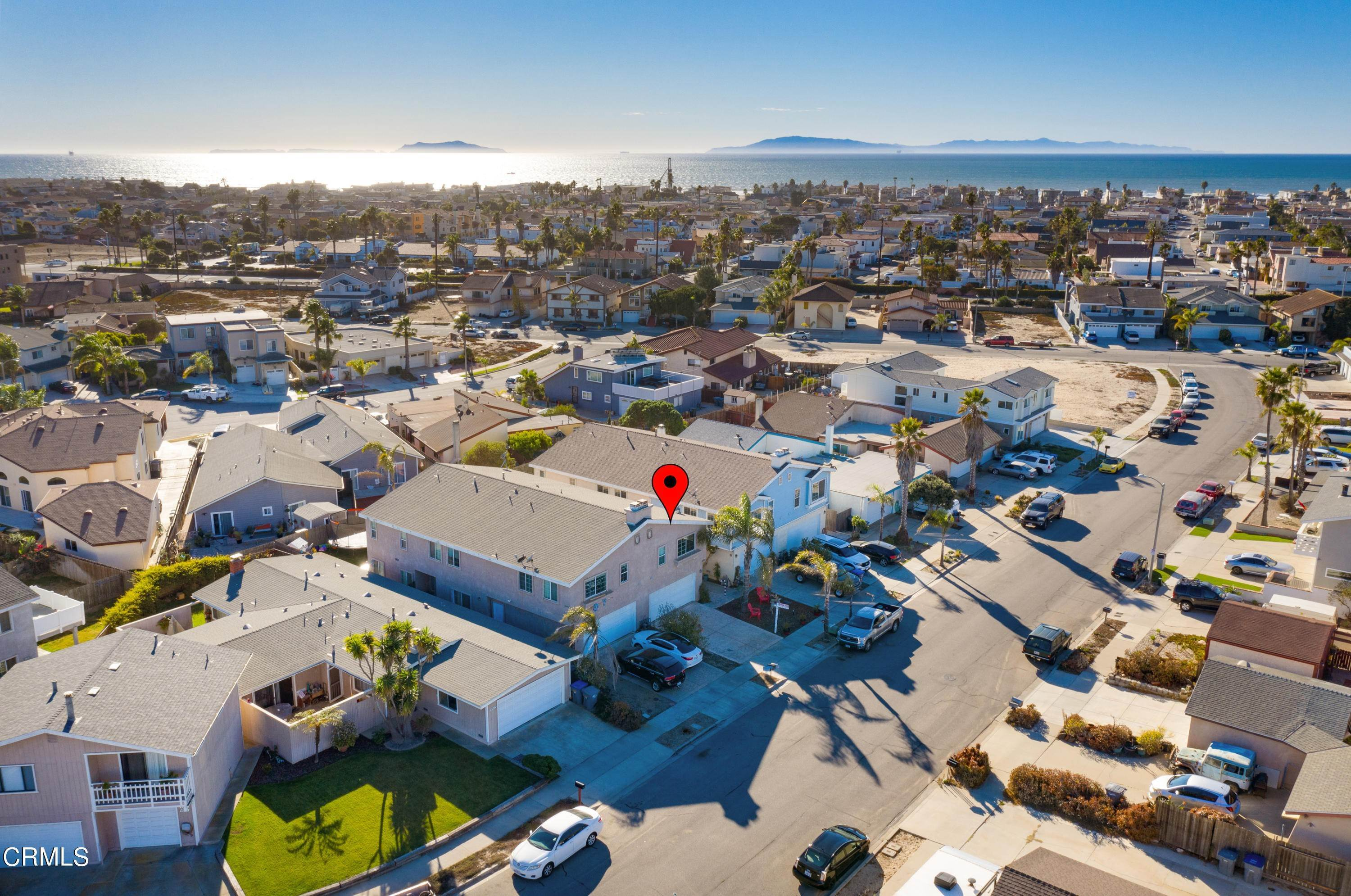 7. townhouses for Sale at 4922 Catamaran Street Oxnard, California 93035 United States