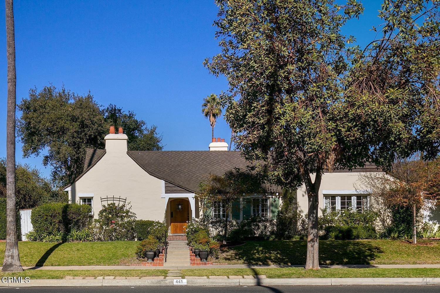 Single Family Homes for Sale at 441 East Glenarm Street Pasadena, California 91106 United States