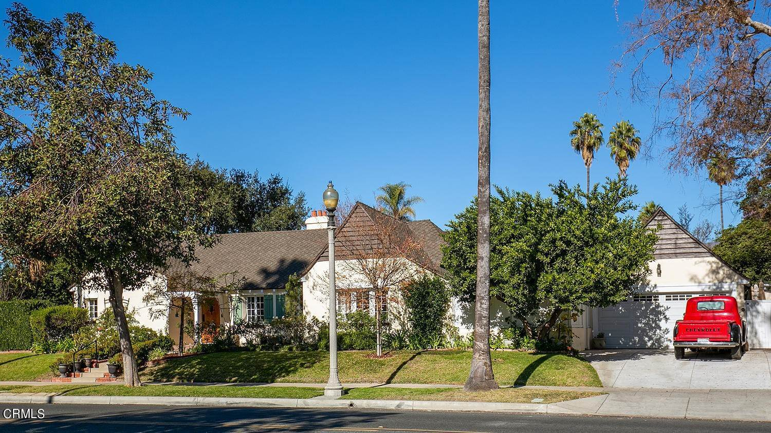 2. Single Family Homes for Sale at 441 East Glenarm Street Pasadena, California 91106 United States
