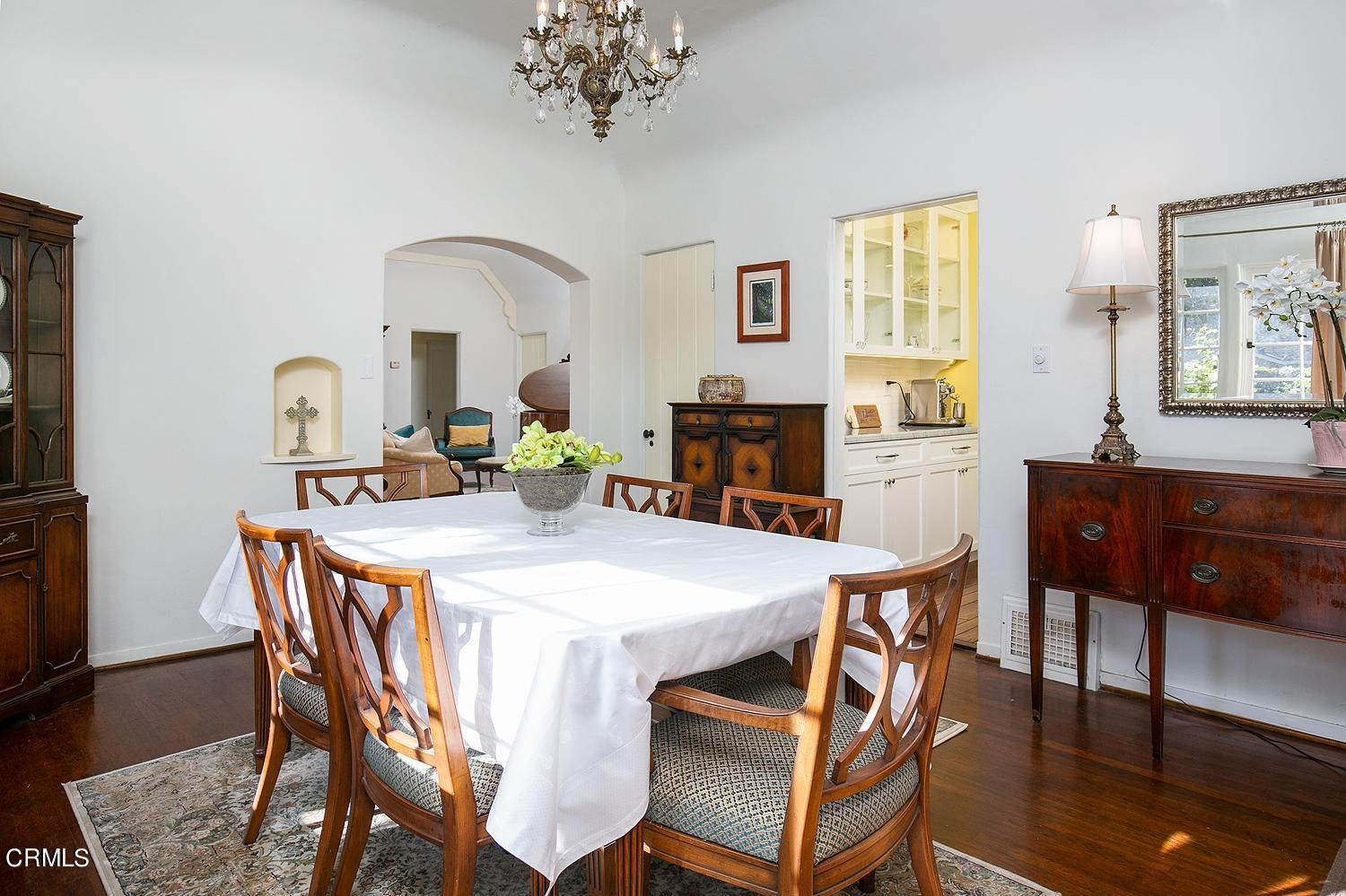 9. Single Family Homes for Sale at 441 East Glenarm Street Pasadena, California 91106 United States