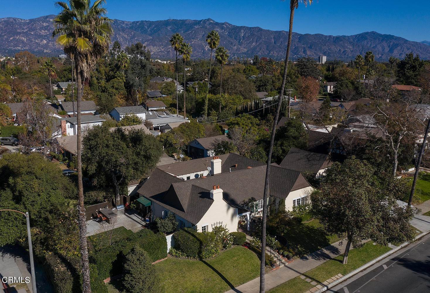 34. Single Family Homes for Sale at 441 East Glenarm Street Pasadena, California 91106 United States