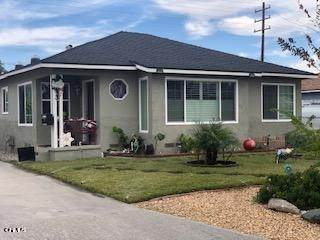 Single Family Homes por un Venta en 3465 Belle Street San Bernardino, California 92404 Estados Unidos