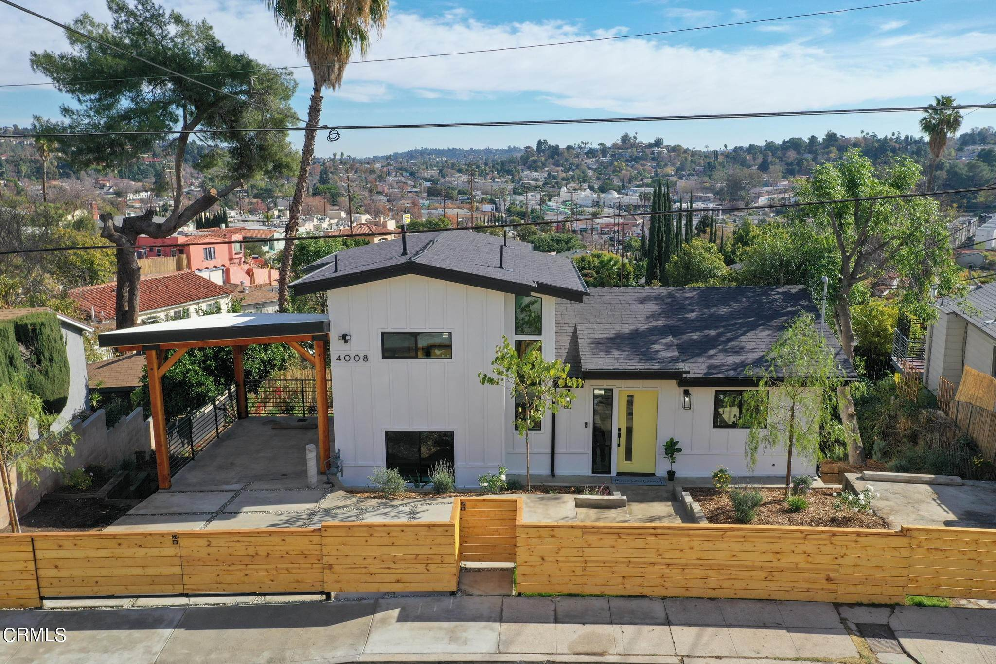Single Family Homes por un Venta en 4008 West Avenue 43 Eagle Rock, California 90041 Estados Unidos