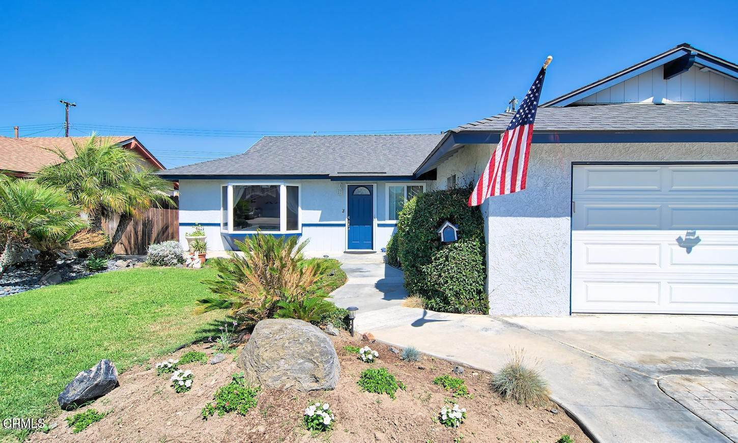 Single Family Homes por un Venta en 1462 Park Avenue Port Hueneme, California 93041 Estados Unidos