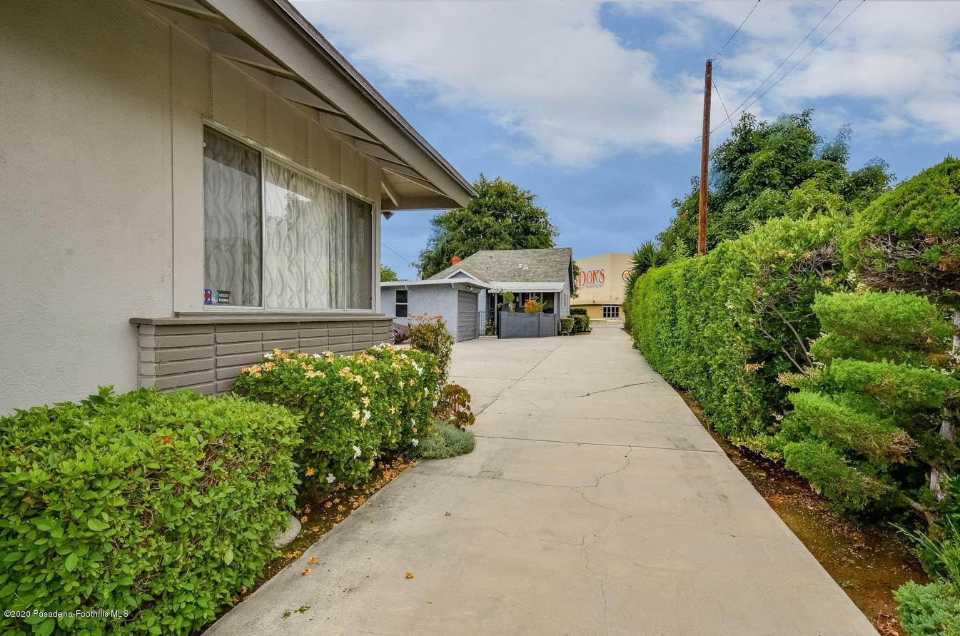 25. Residential Income for Sale at 730 South Ramona Street San Gabriel, California 91776 United States