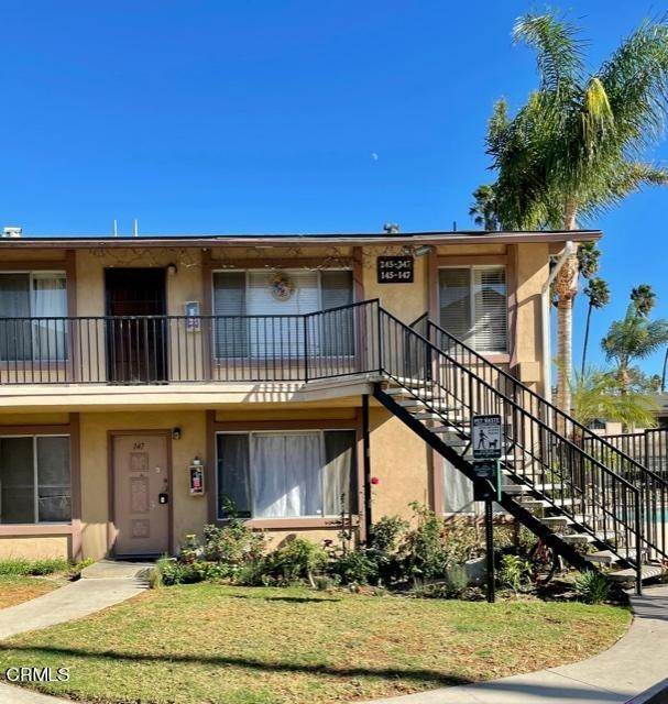 Condominiums for Sale at 1920 North H Street #247 1920 North H Street Oxnard, California 93036 United States