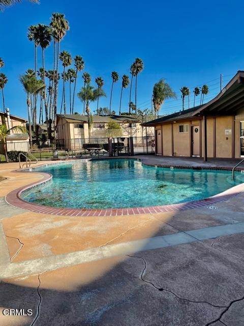 11. Condominiums for Sale at 1920 North H Street #247 1920 North H Street Oxnard, California 93036 United States