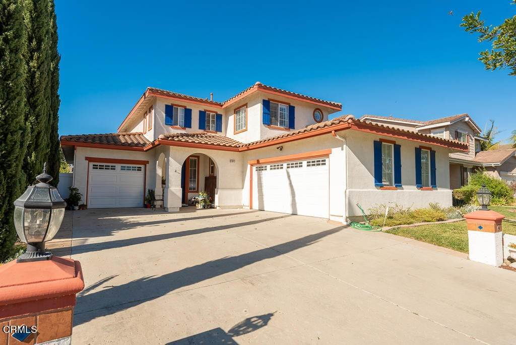 2. Single Family Homes for Sale at 1947 Lago Lane Oxnard, California 93036 United States