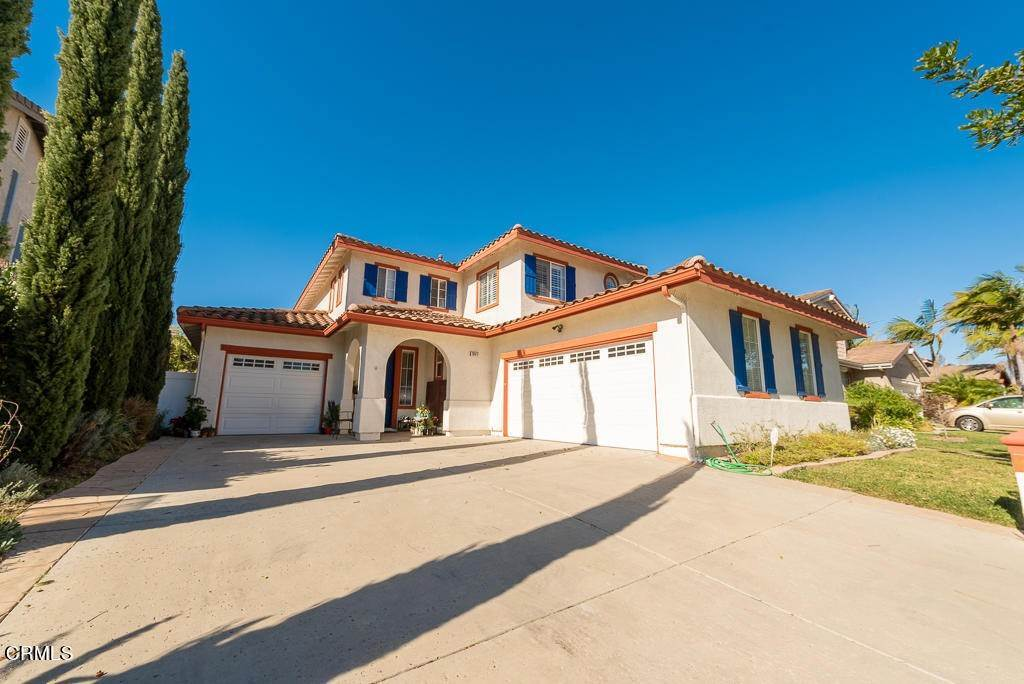 41. Single Family Homes for Sale at 1947 Lago Lane Oxnard, California 93036 United States
