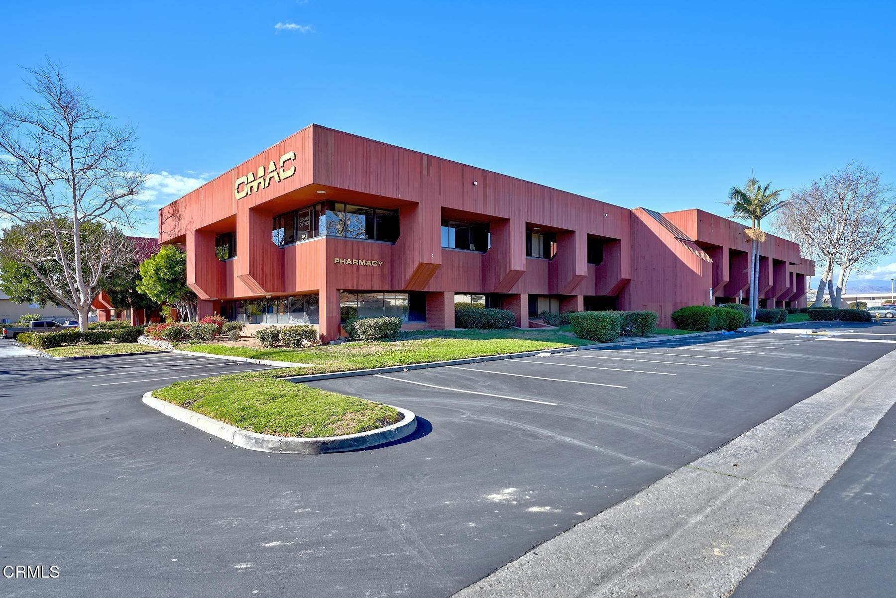 1. Offices for Sale at 921 West 7th Street Oxnard, California 93030 United States