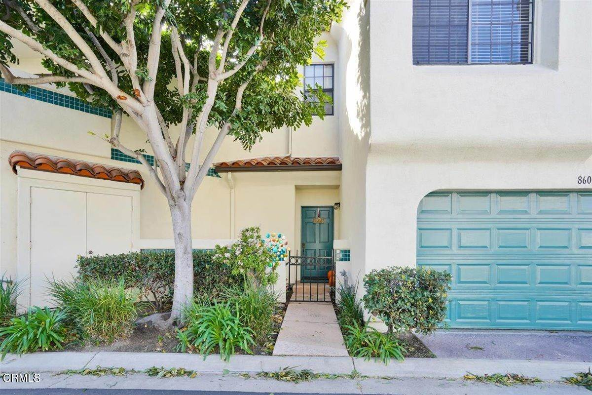 Condominiums for Sale at 860 Castle Way Court Port Hueneme, California 93041 United States