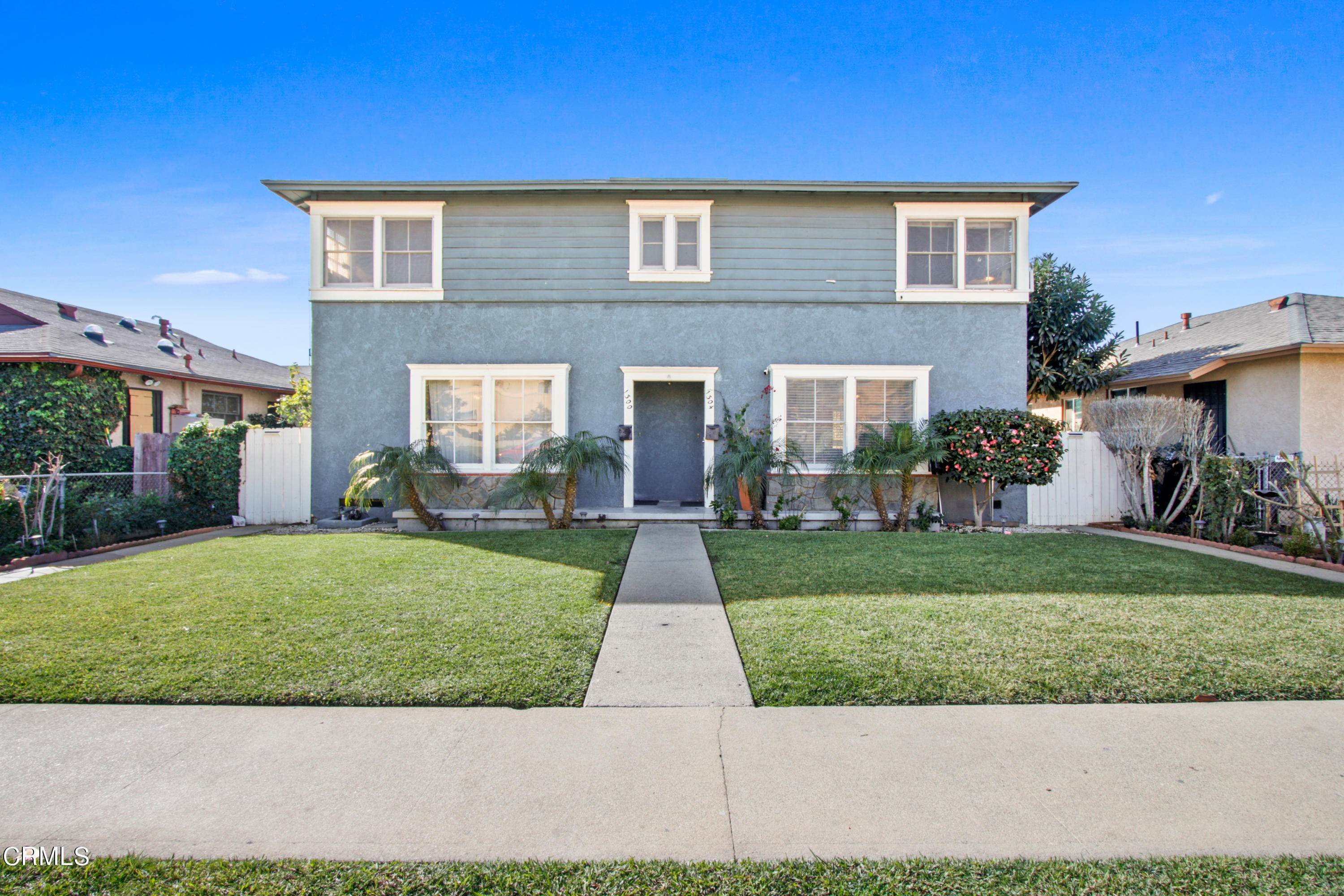 Residential Income for Sale at 1304 Avenida Cesar Chavez Monterey Park, California 91754 United States