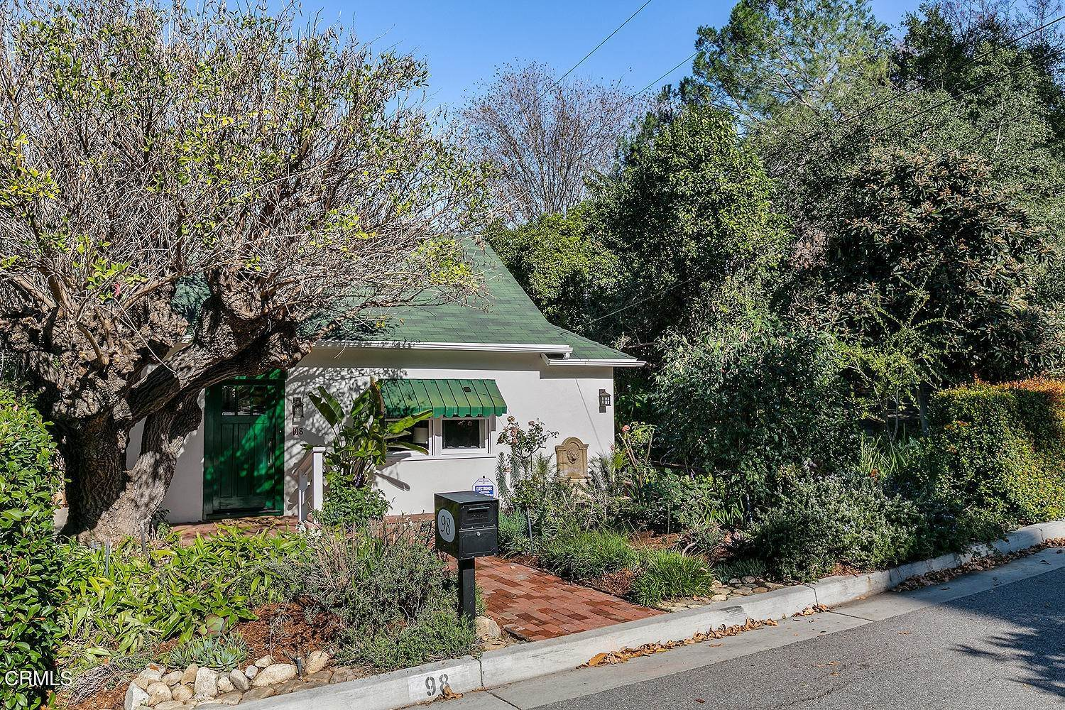 2. Single Family Homes for Sale at 98 Pinecrest Drive South Pasadena, California 91030 United States