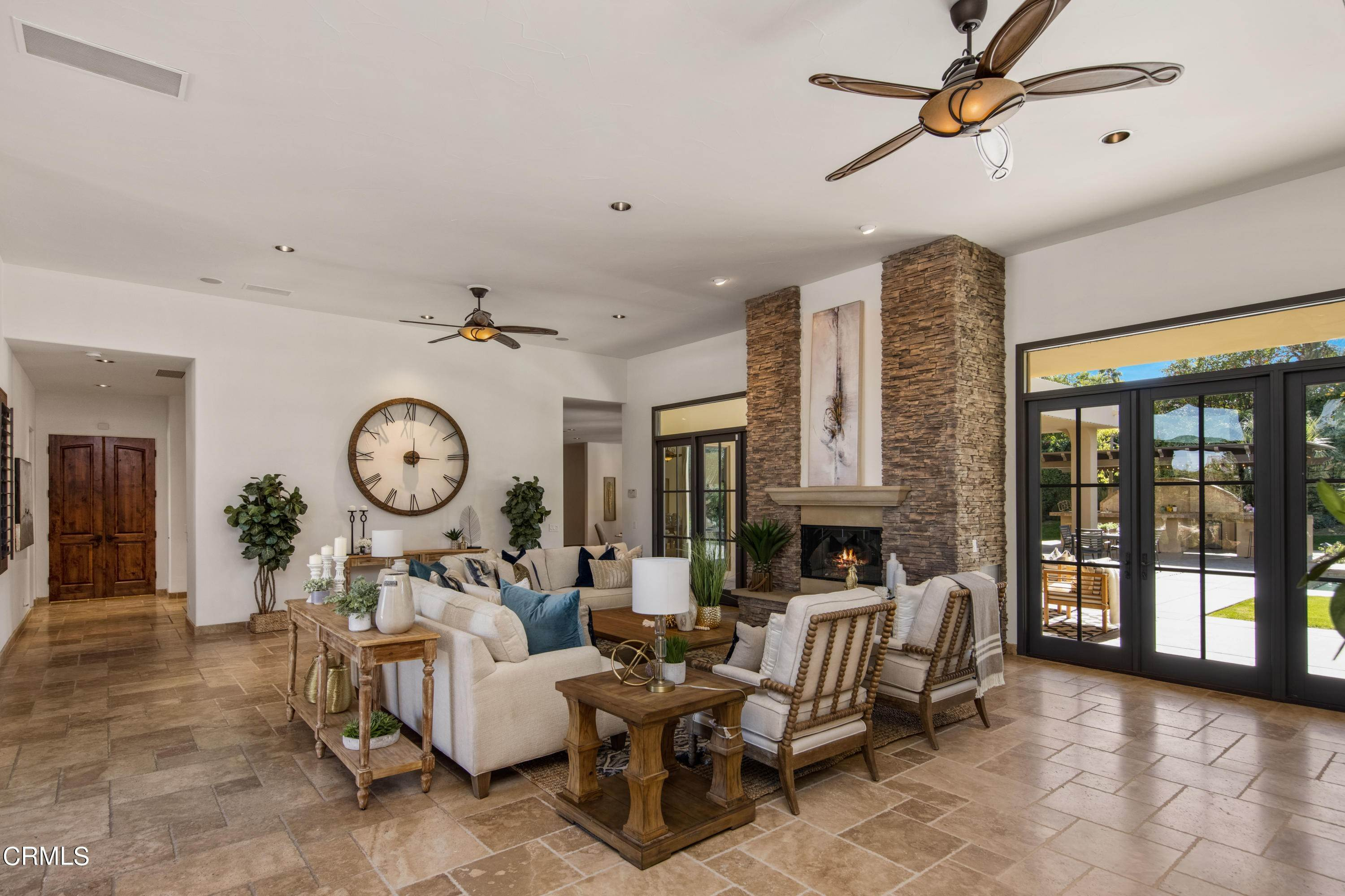 13. Single Family Homes for Sale at 64435 Via Risso Palm Springs, California 92264 United States