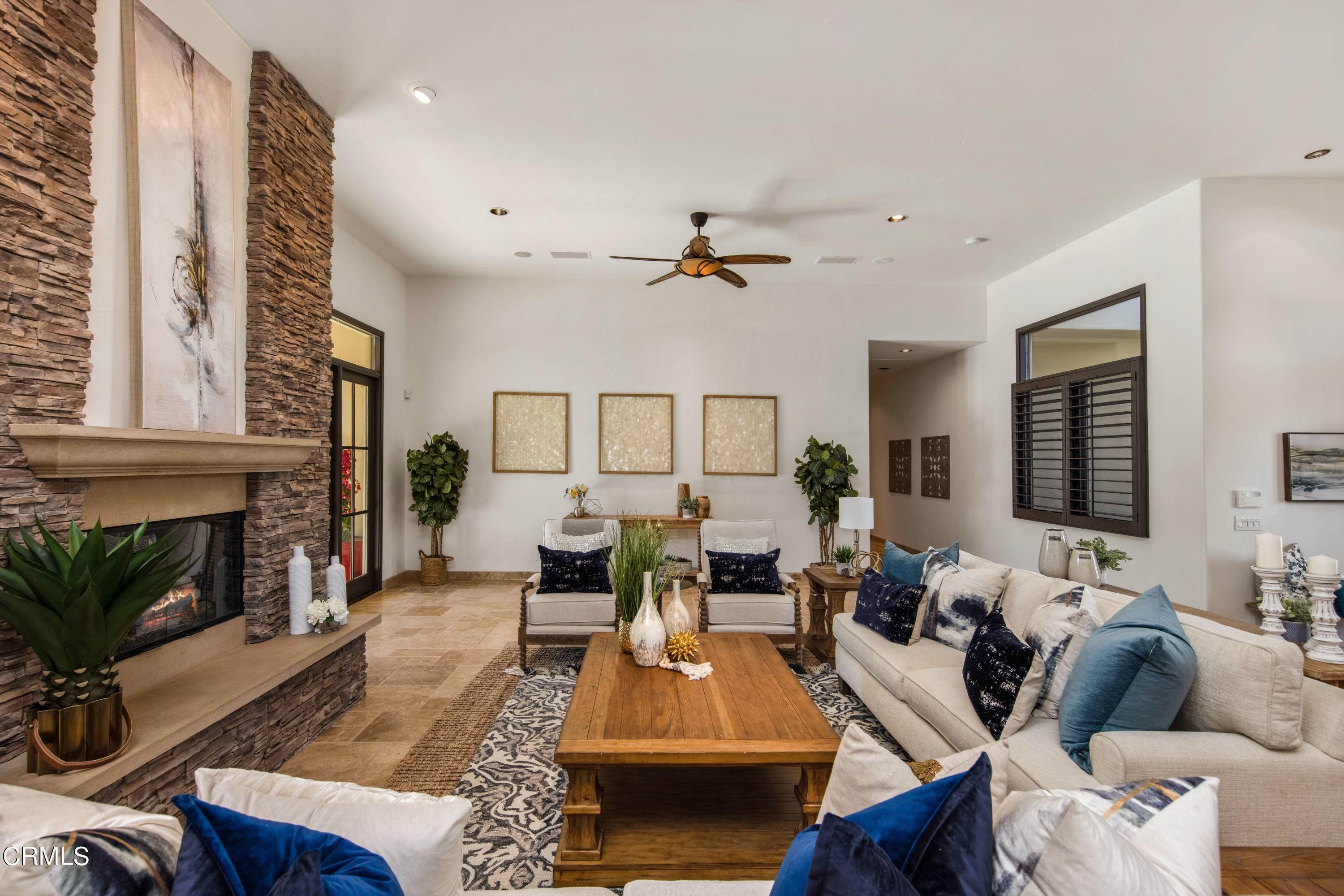 10. Single Family Homes for Sale at 64435 Via Risso Palm Springs, California 92264 United States
