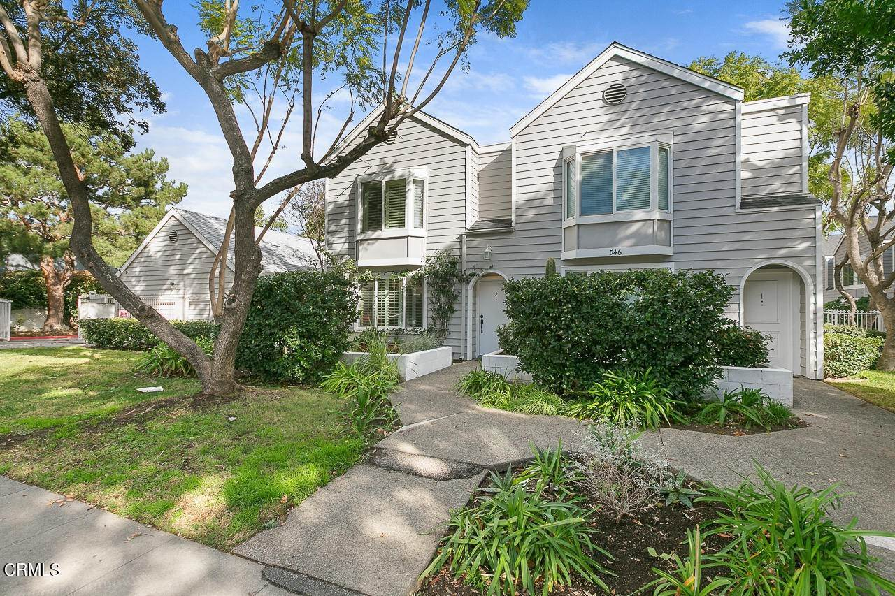 Single Family Homes for Sale at 546 North Marengo Ave. Avenue #2 546 North Marengo Ave. Avenue Pasadena, California 91101 United States