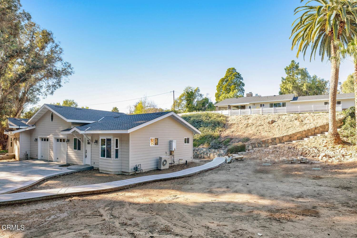 28. Single Family Homes for Sale at 39 - 41 Ramona Place Camarillo, California 93010 United States