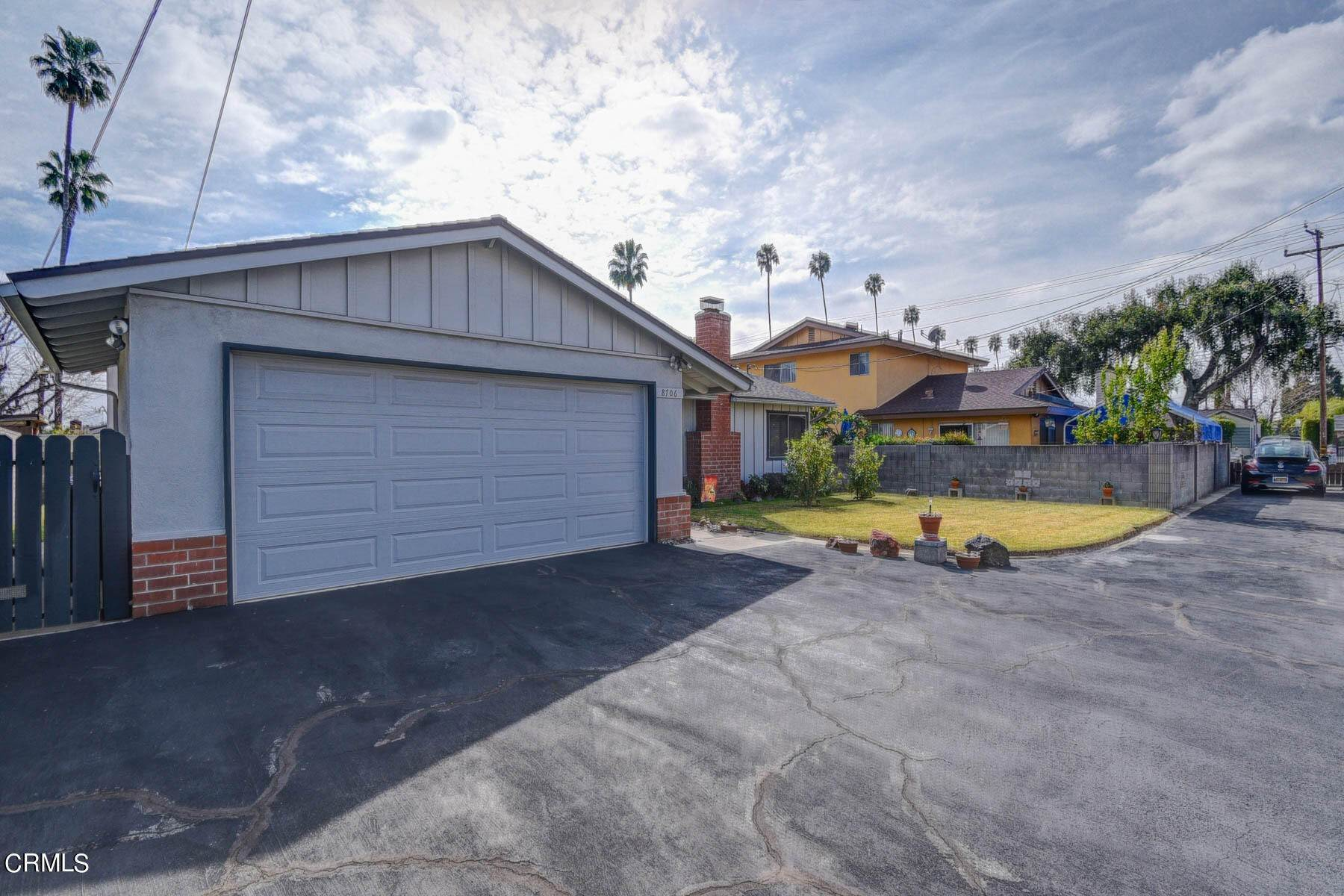 42. Single Family Homes for Sale at 8706 East Youngdale Street San Gabriel, California 91775 United States