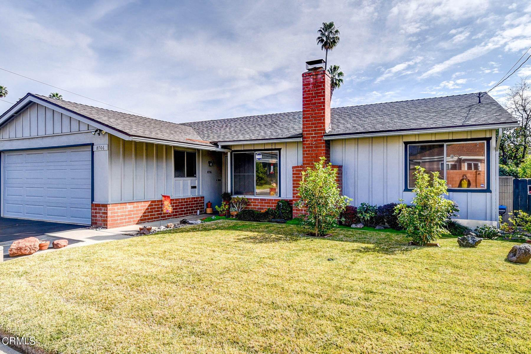 Single Family Homes for Sale at 8706 East Youngdale Street San Gabriel, California 91775 United States