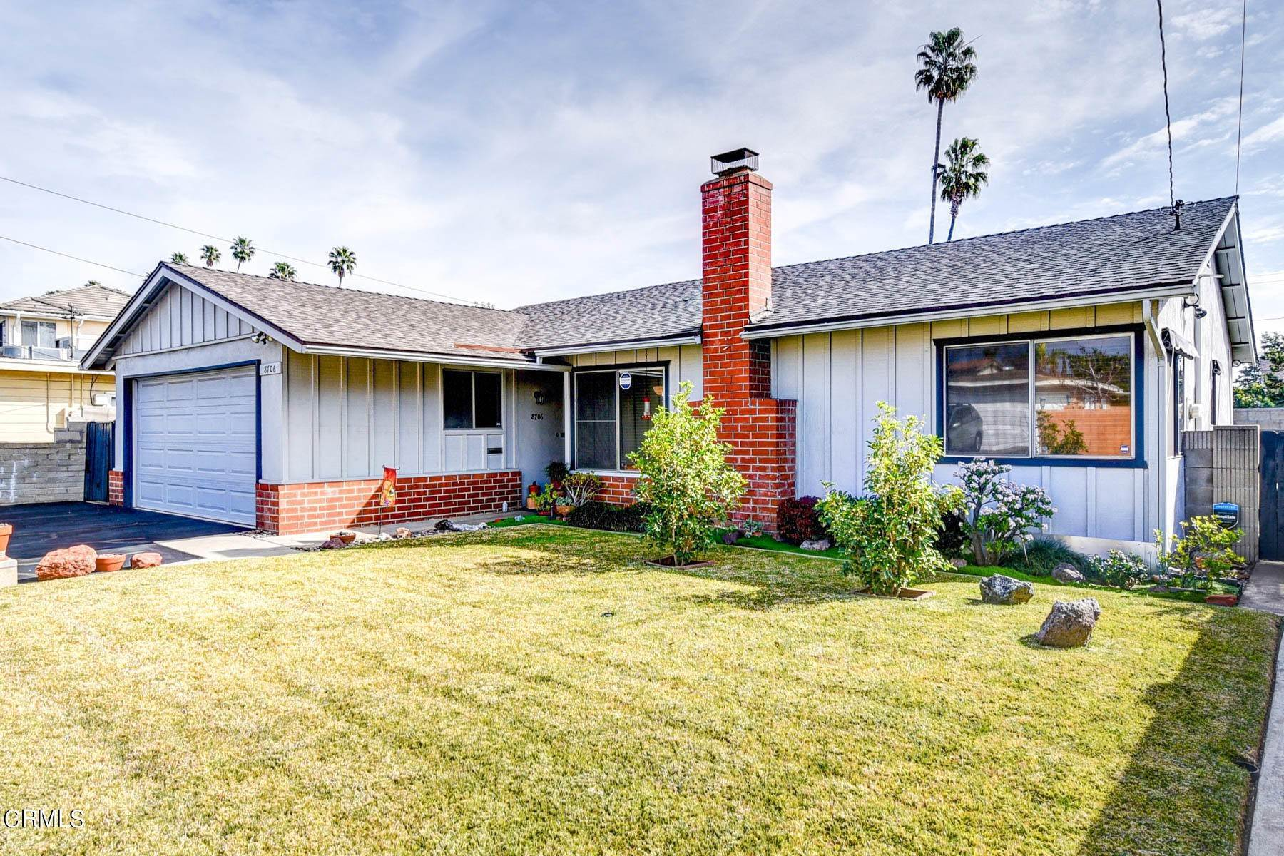 39. Single Family Homes for Sale at 8706 East Youngdale Street San Gabriel, California 91775 United States